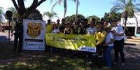 Passeata Educativa em Araguaína