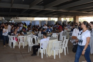 Congresso levou mais de 2 mil pessoas ao Parque do Povo - Josy Karla (103).JPG