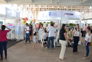 Congresso levou mais de 2 mil pessoas ao Parque do Povo - Josy Karla (104).JPG