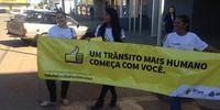 Caminhada  Educativa em Porto Nacional