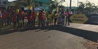 Caminhada  Educativa em Augustinópolis