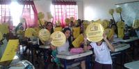 Palestra Educativa em Augustinópolis