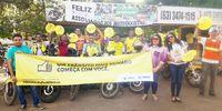 Caminhada  Educativa em Araguatins
