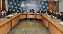 Reunião do Conselho de Administração-Foto Luciano Ribeiro (8).JPG