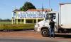 Abordagens nas rodovias priorizaram os condutores de caminhão