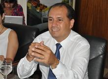 Luis Carlos Nigro - Sec Adjunto Turismo - Mato Grosso - Foto Luciano Ribeiro-Governo do Tocantins.JPG