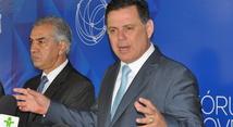 3 Forum Governadores Brasil Central  Marconi Perillo GO - Foto-Aldemar Ribeiro (6).JPG