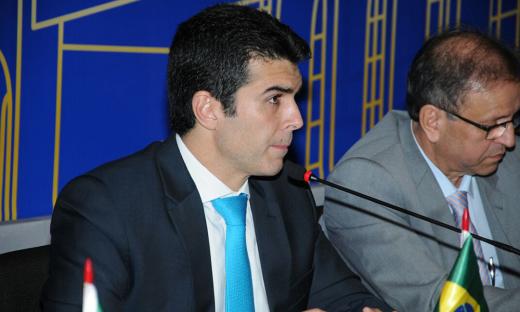 O ministro da Integração Nacional, Helder Barbalho, adiantou que já existem discussões internas para que o Banco do Brasil também passe a ser mais uma instituição financiadora dos recursos dos fundos para produtores