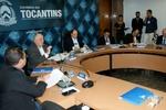 Reunião Conselho Administrativo