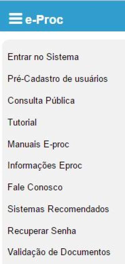 Convênio PGE/TJ garante funcionalidades específicas no sistema e-Proc