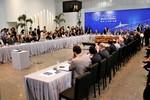 O encontro foi realizado nesta sexta-feira, 2, e contou com a presença de representantes dos seis estados que compõem o consórcio