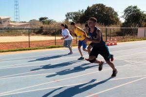 Atletismo dos Parajets também faz parte do evento em Porto Nacional - Fotos Juliana Carneiro Seduc_300.jpg