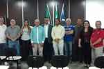 Audiência Pública em Itacajá para discutir a Municipalização do Trânsito da cidade