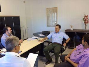 Servidores da área administrativa do Ruraltins serão aproveitados na função de agentes de crédito do Banco para impulsionar a concessão de empréstimos