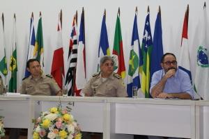 Comandante Geral, Chefe do Estado Maior da PM (E) e Chefe de Gabiente do Governador (D).JPG
