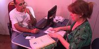Entrega de material SEPLAN ao Chefe de Gabinete da Prefeitura de São Félix do Tocantins, sr Aroldo Benvindo de Oliveira_200x100.jpg