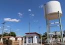 Agência de Saneamento realiza reforma no reservatório de Caseara