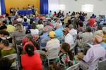 Estado presta apoio à Conferência de Colmeia e outras seis cidades