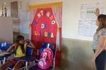 As escolas indígenas também estão sendo monitoradas