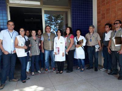Equipe da Vigilância Sanitária Estadual realiza inspeção no HGP_400.jpg