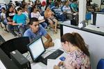 Somente no primeiro trimestre o Sine capacitou 1.746 pessoas em todo o Estado