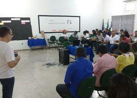 Regional de Dianópolis recebe oficinas técnicas do ZEE-To