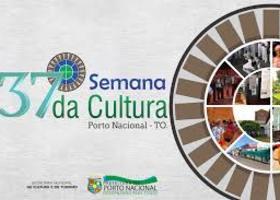 Detran participa da 37ª Semana da Cultura de Porto Nacional