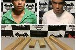Denarc apreende drogas e prende dois traficantes em Palmas