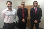 A Corregedoria da Polícia Civil do Estado do Tocantins esteve na 5ª Delegacia de Polícia Civil de Guaraí (5ª DRPC)