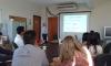 Encontro contou com a palestra do renomado infectologista especialista em brucelose humana, Dr. Marcos Vinicius da Silva