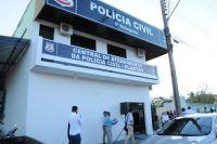 Região sul de Palmas conta com uma Central de Atendimento da Polícia Civil