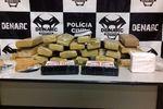 Polícia Civil apreende grande quantidade de drogas em Palmas