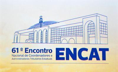 Técnicos tributários trocam experiências em Palmas