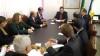 Deputados Federais e Senadores do Tocantins debateram com o secretário da Fazenda, Paulo Antenor, alternativas para superar os problemas fiscais do Estado