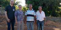 Convite para a ONG TUCA de Porto Nacional junto ao Presidente Sr. Jaime e representantes municipais_200x100.jpg