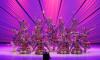 A coreografia Arraiá das Bailarinas será uma das apresentações do Balé Popular no Festival