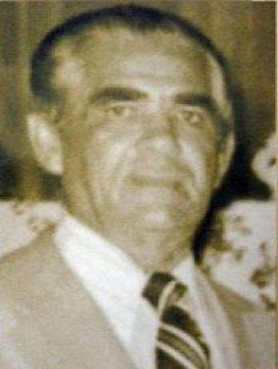 Antonio Coelho dos Santos - 01/01/1989 a 10/10/1989