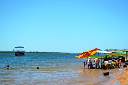 Praia do Coco - Babaçulândia