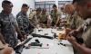 Oito militares integrantes do efetivo da Casa Militar participaram do curso e foram capacitados a realizar reparos e manutenção em armamentos