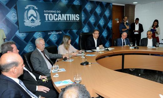 Campanha foi lançada nesta quarta-feira, 5, em Palmas, e isenta beneficiários de programas habitacionais ou de regularizações fundiárias de interesse social