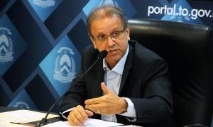 O governador ressaltou que a união do Estado com os demais parceiros é fundamental para diminuir os índices de queimadas no Tocantins
