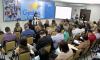 Representantes das secretarias de educação dos 26 estados brasileiros estão em Palmas participando da reunião técnica do Prêmio Gestão Escolar 2017