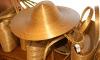 O artesanato tocantinense é destaque na 18ª Fenearte, que ocorre em Olinda (PE), onde três artesãos e cinco entidades representativas do Tocantins, participam com suas respectivas produções