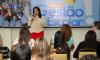 Secretária Wanessa ressalta a participação das escolas no Prêmio