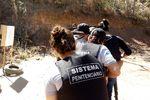Ao todo, 15 servidoras da Unidade Prisional Feminina receberam treinamento da Escopen.