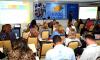 Coordenadores estaduais do Prêmio Gestão Escolar (PGE) 2017 estiveram reunidos nos dias 6 e 7, em Palmas
