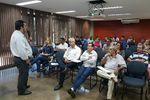 Encontro para discutir financiamento da CNH reúne Detran/TO, BEM e CFCs