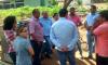 Extensionistas do Ruraltins visitaram o Centro de Atendimento Socioeducativo de Palmas para identificar os aspectos e as potencialidades para implantação de projetos