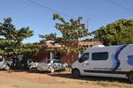 Cadeia Pública de Paranã, sudeste no Tocantins, deverá ser inaugurada em um prazo de 20 dias.