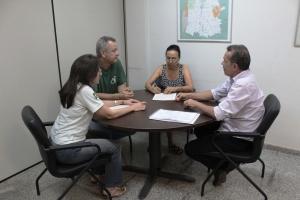 Parceiria contempla mais dois anos de projetos e pesquisas ambientais